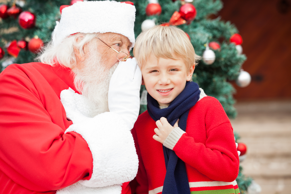 Is It Normal That My 9-Year-Old Still Believes in Santa?
