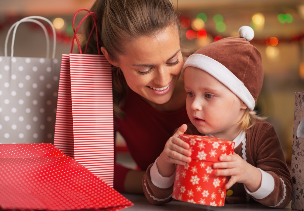 I've Been Shamed Into Feeling Like I Shouldn't Buy My Daughter Many Christmas Gifts Due to COVID-19: Advice?