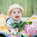 25 Fine Flower Baby Names for Boys That Are Bursting with Life