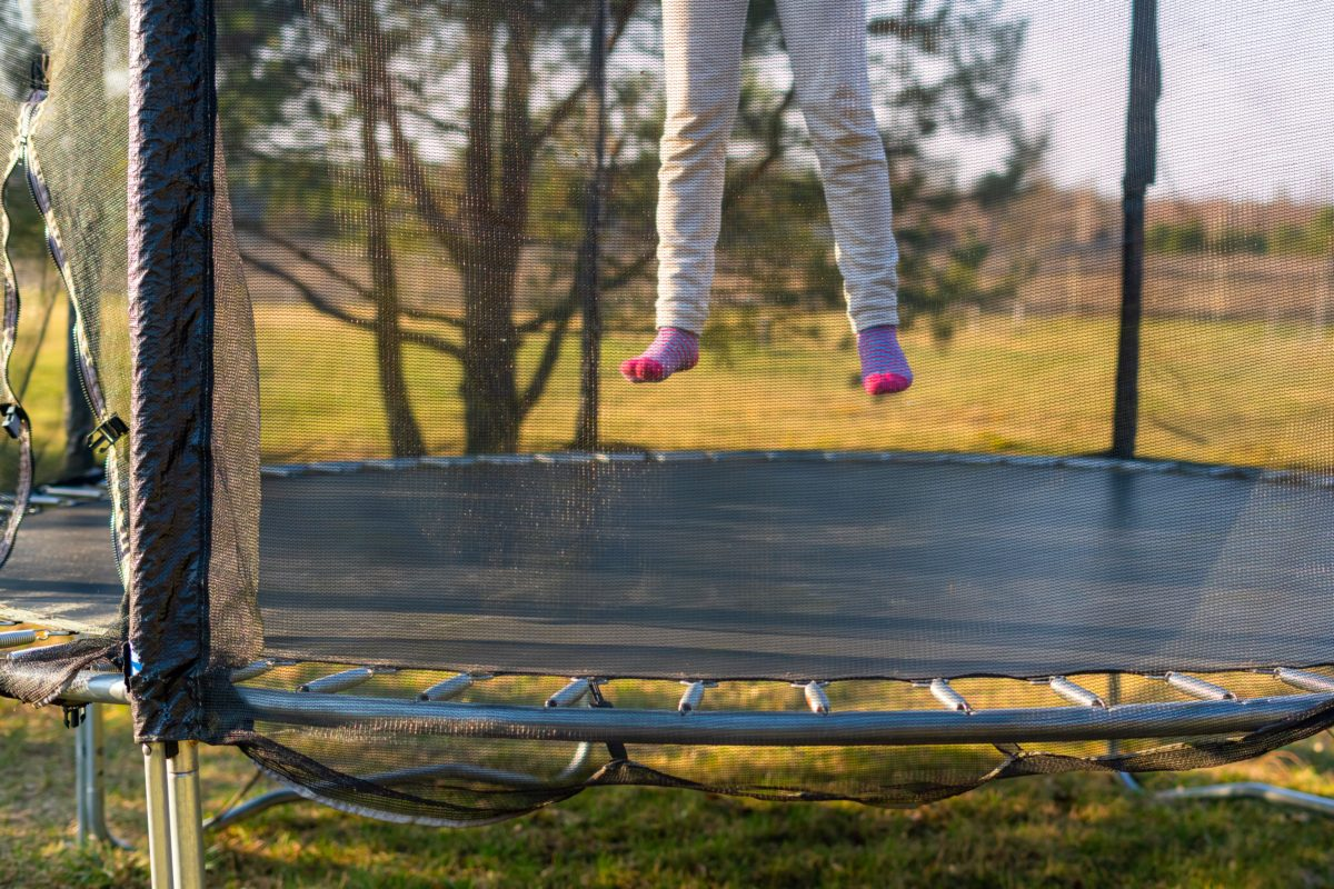 mom warns parents after daughter gets stroke from trampoline