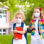 COVID-19 Day Care Study Reveals Kids Bring The Virus Home To Family
