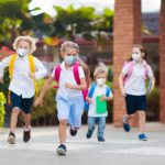 As Schools Reopen In Florida, 9,000 Kids Diagnosed With COVID-19