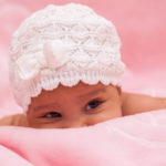 The Top 25 British Baby Names for Girls Finally Revealed