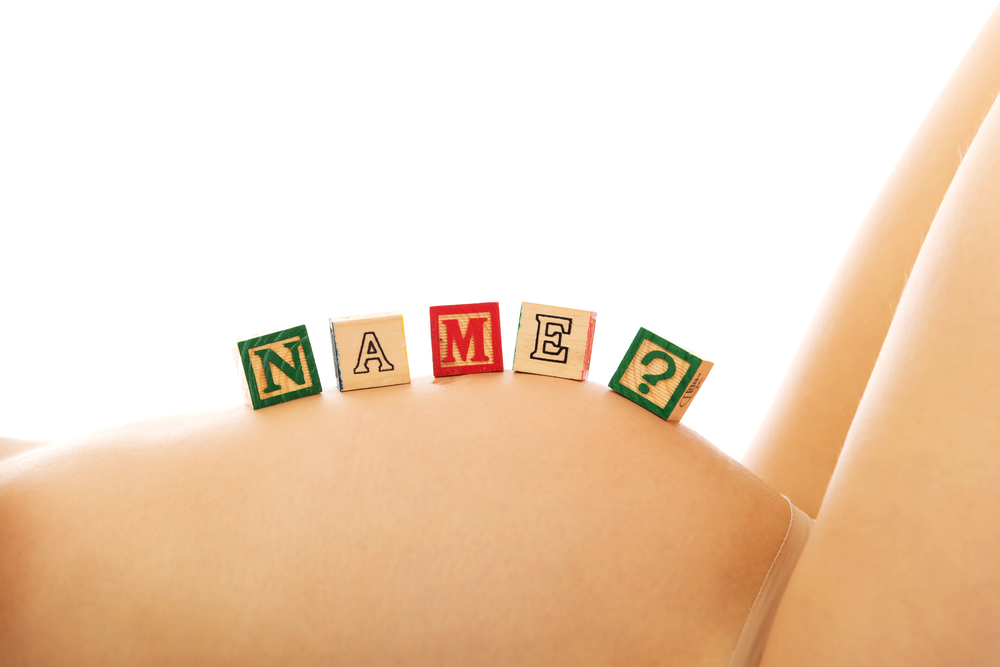 my in-laws don't like the baby name i picked out and said they'd make fun of it: advice?