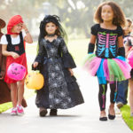 Should Kids Trick-Or-Treat This Year? The CDC Shares Its Guidelines