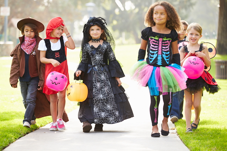 Should Kids Trick-Or-Treat This Year? CDC Shares Guidelines