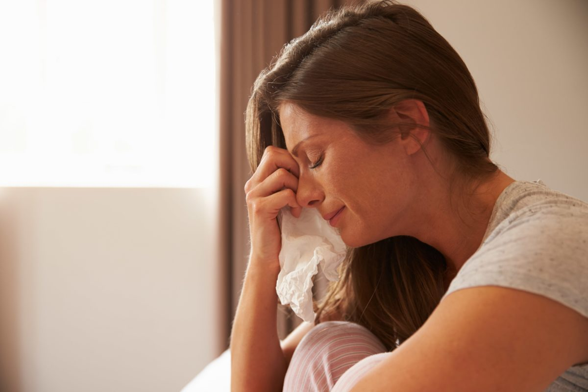 Wife Finds Out About Husband's 15-Year-Affair With Cousin
