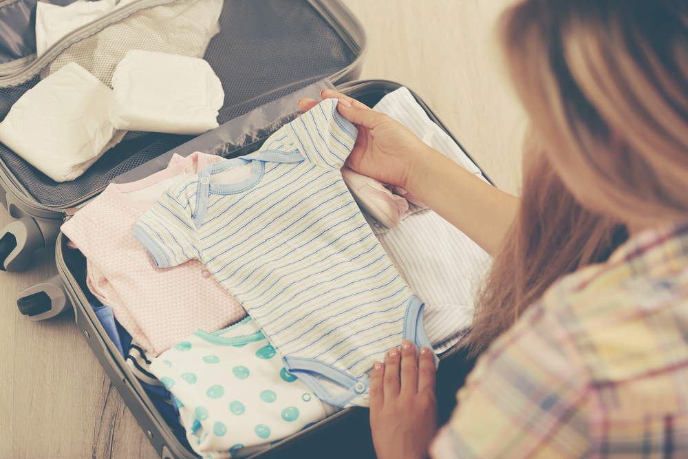 What All Should I Pack in My Hospital Bag Ahead of My Due Date?