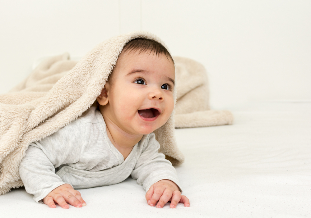 25 Cool Baby Boy Names You Have Not Thought of Yet