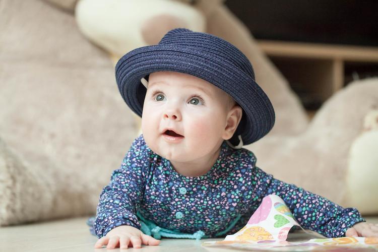 25 Unique Renaissance Baby Names for Girls That Still Sound Excellent