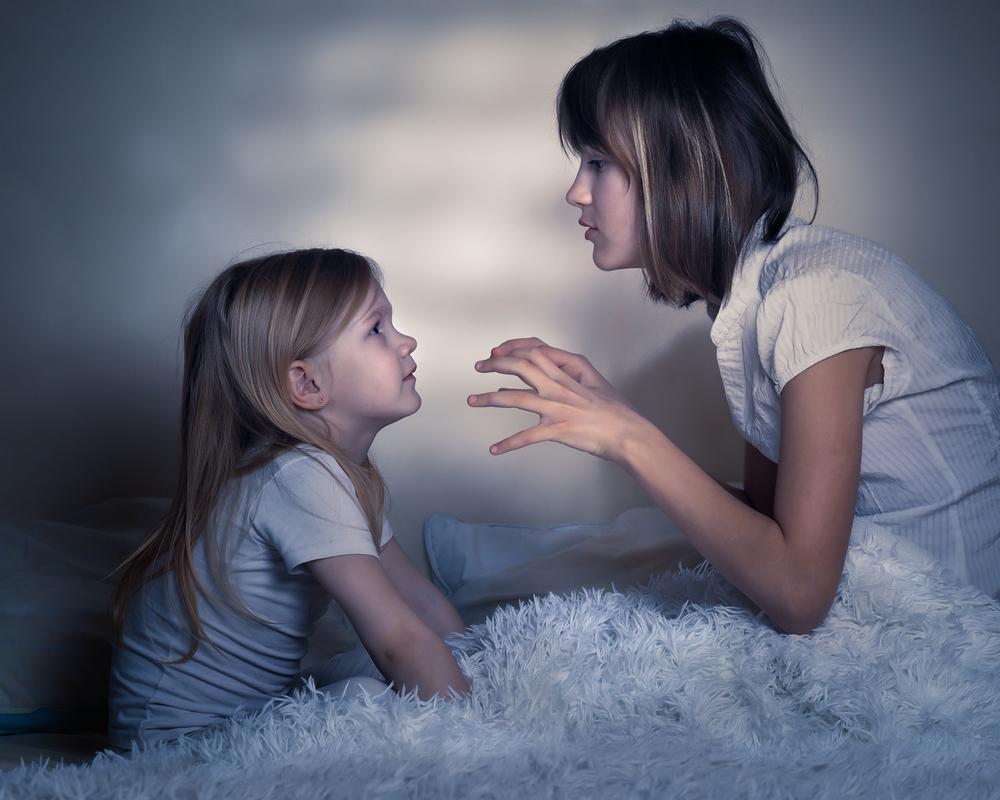 I'm Worried Having Kids 10 Years Apart Will Cause a Big Rift: Advice?