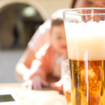 Mom Doesn't Back Down From Haters After Posting Her Toddler Drink Beer