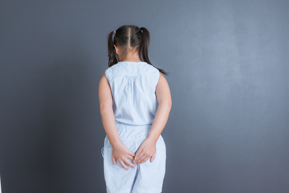 My 7-Year-Old Keeps 'Accidentally' Pooping Her Pants: Advice?