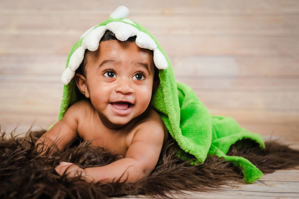 25 sci-fi baby names for boys that are fit for a hero