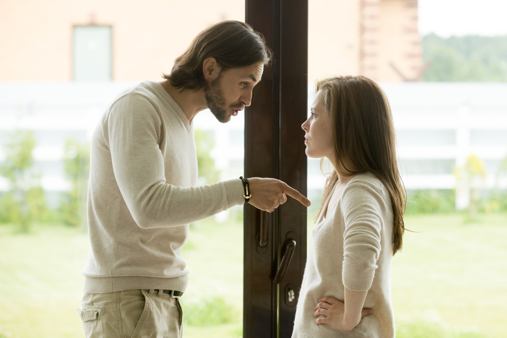 my in-laws are verbally and emotionally abusive towards me, and my husband isn't helping: advice?