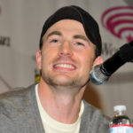 Captain America, Chris Evans Breaks Silence Following Private Photo Incident