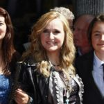 Melissa Etheridge Discovers 'A Small Amount Of Peace' From Son's Tragic Death