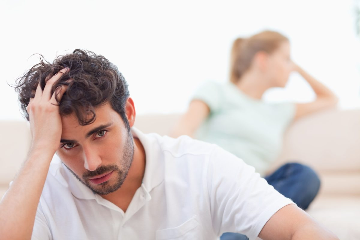 wife gives husband ultimatum if he doesn't go to disney