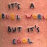25 Short Quote Tattoos That Deliver in Just a Few Words