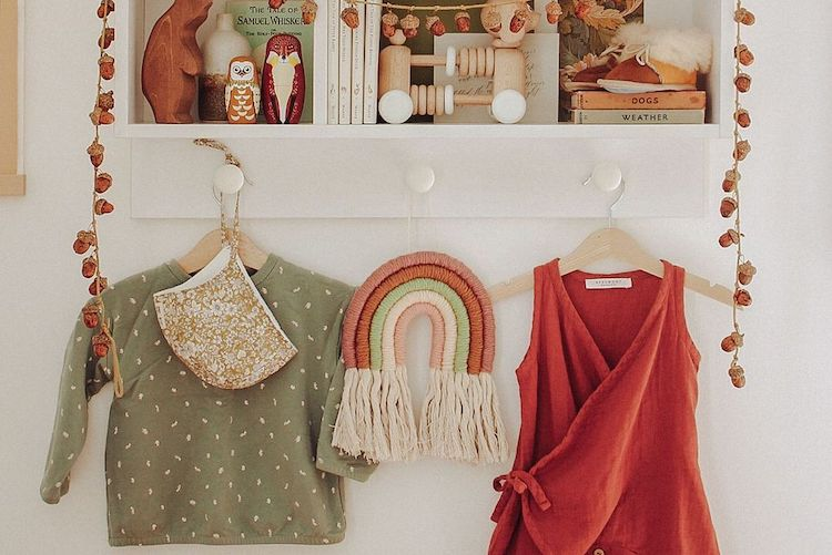 10 Beautiful Gender-Neutral Nursery Ideas That Work for Baby Boys or Girls