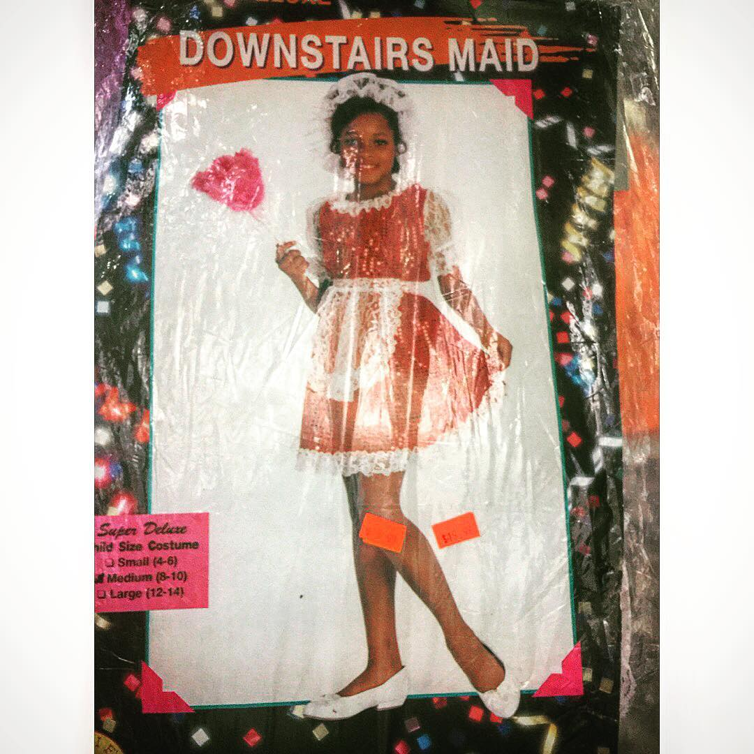 25 Racist Halloween Costumes That Will Make You Scream for All the Wrong Reasons