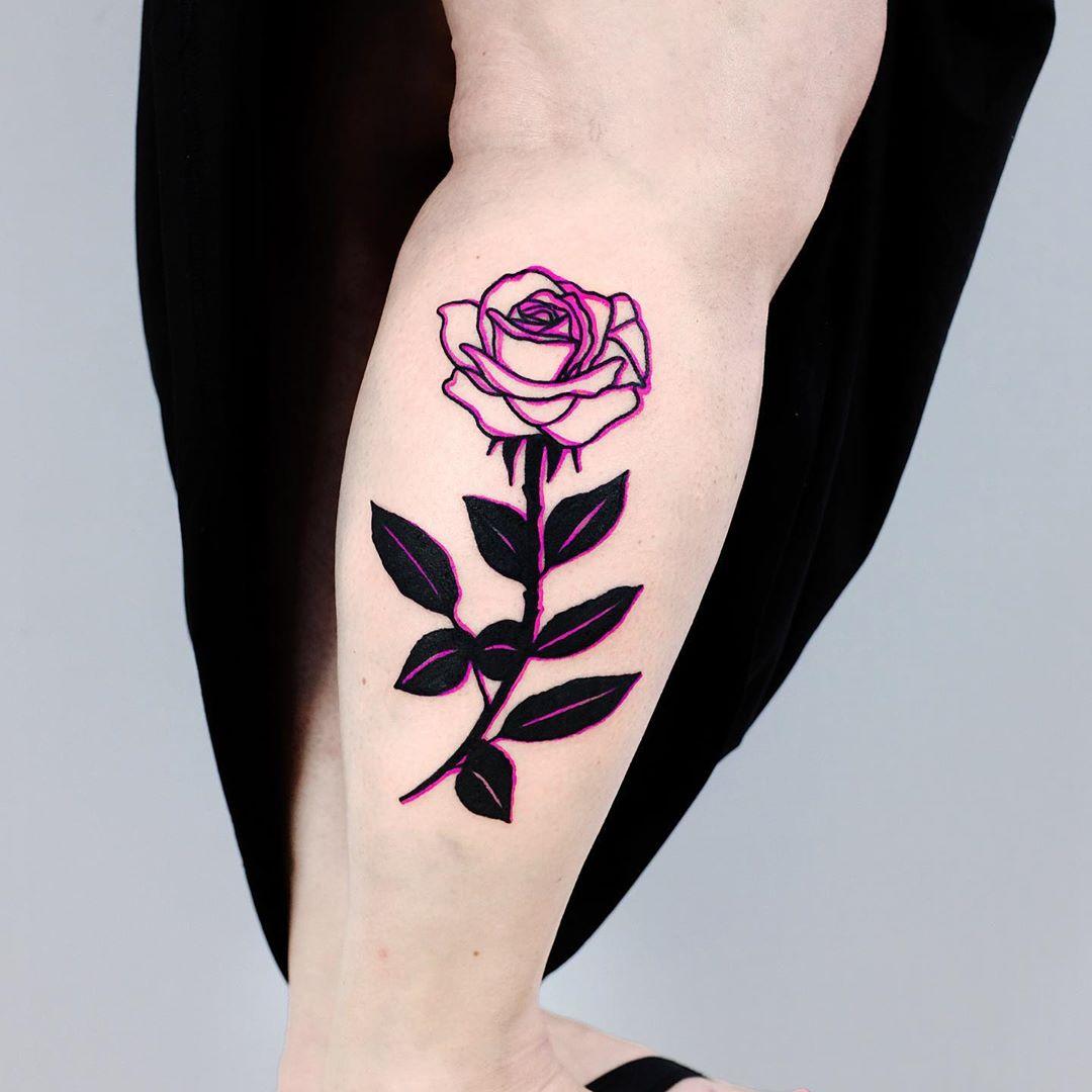 25 trippy 3d tattoos that jump off the skin