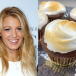 We Found Blake Lively's S'mores Cupcake Recipe and Cannot Believe How Delicious It Is!