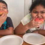 Parents Are Giving Their Kids The Dunkin' Spicy Ghost Pepper Donut And Their Reactions Are Hilarious!