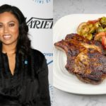 Ayesha Curry's Easy Pork Chops Recipe Is A Perfect Quick Weeknight Meal