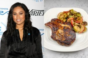 Easy Pork Chops Ayesha Curry Recipe