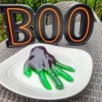 Here's The Perfect Giant Gummy Recipe To Create Massive Halloween Treats