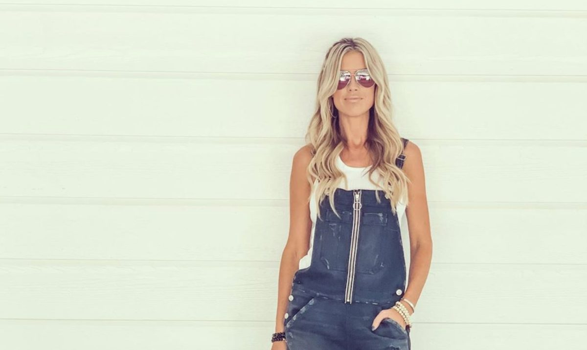 Christina Anstead Gets Honest About Divorce And Career