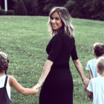 Kristin Cavallari Wants Her Kids To See Her 'Happy' During Time of Transition
