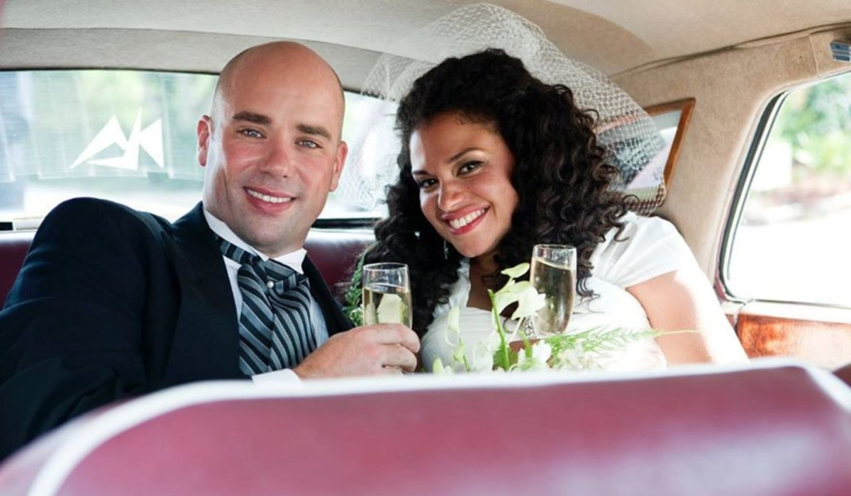Michelle Buteau On Husband Encouraging Surrogacy After IVF