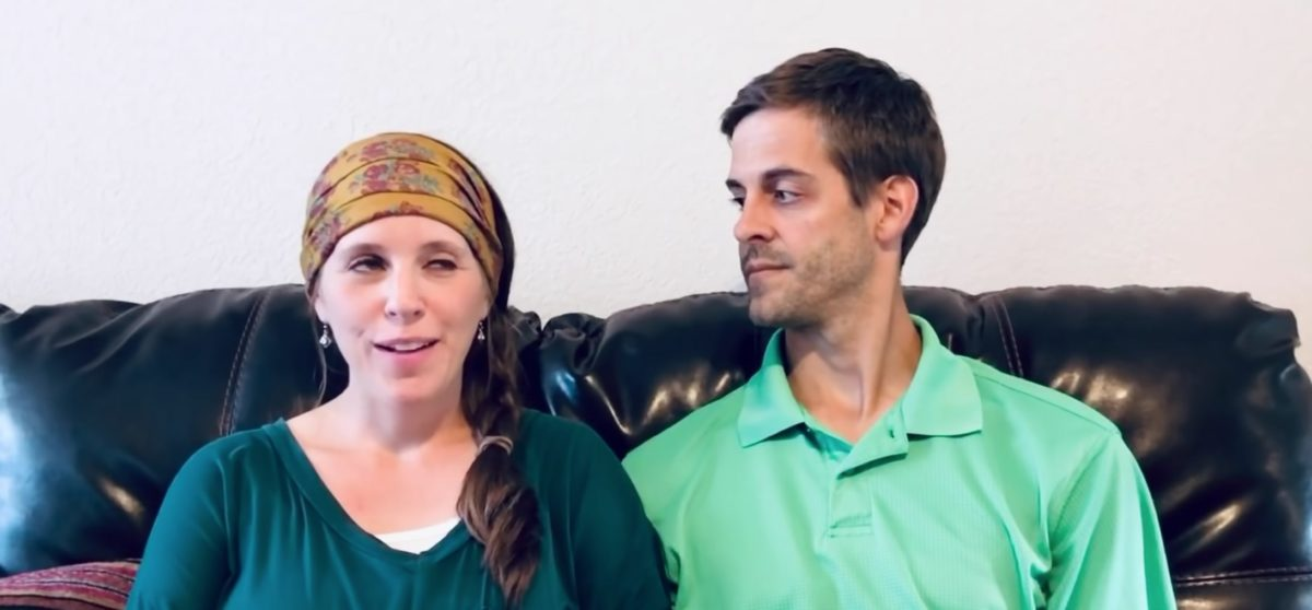 Jill Duggar Says She's Been 'Distancing' Herself From Family