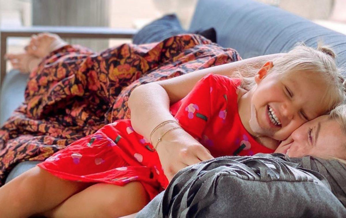 Tyler Hubbard's Wife Won't Breastfeed, Amplified Postpartum