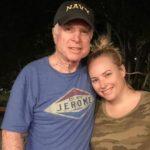 Meghan McCain On Father John McCain And  'Motherhood Euphoria'