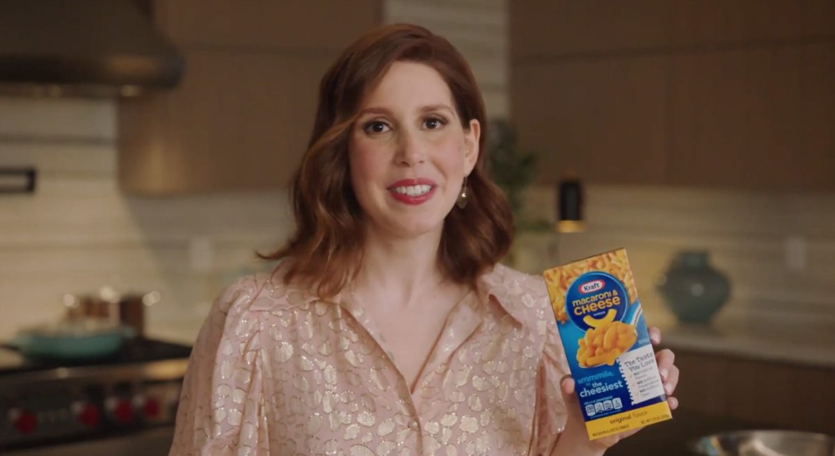 Furious Moms Shut Down Kraft For Sexualizing Mac 'N' Cheese