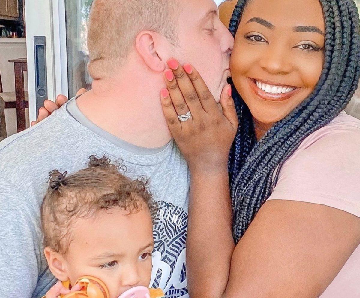Social Media Helps Mom Identify Rare Cancer In Toddler's Eye