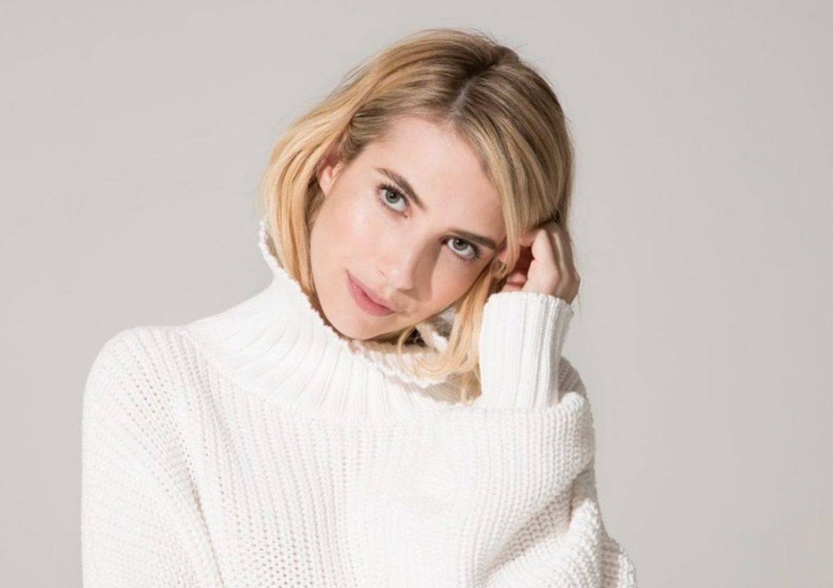 Emma Roberts Blocked Mom On IG After Spilling Pregnancy News