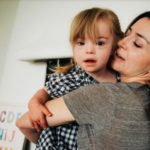 Caterina Scorsone Shares Essay On 3-Year-Old Pippa, Advocating For Down Syndrome