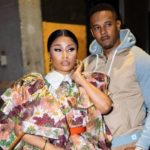 Nicki Minaj Makes First Post On Newborn Baby Boy