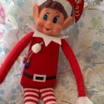 Mom Customizes Christmas Elf Dolls For Kids With Disabilities
