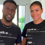 Kevin Hart and Eniko Parrish Welcome Baby Girl in September Making Them Officially a Family of Six