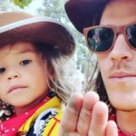 Ryan Dorsey Responds to Tabloid Rumors of His Relationship With Naya Rivera's Sister