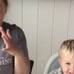 Amy Schumer's Son Said Dad for the First Time on Camera, Her Typical Mom Reaction Made Him Cry