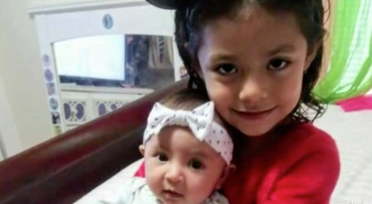 Woman Pleads Guilty 2 Years After Nodding Off While Driving and Killing 2 Young Girls