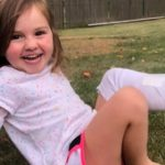 Mom Says 3-Year-Old Daughter Is Doing 'Far Better Than All the Adults in Her Life' After Lawnmower Accident Takes Her Leg