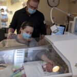 Baby Receives Life-Saving Surgery While Still Attached to His Mom's Placenta