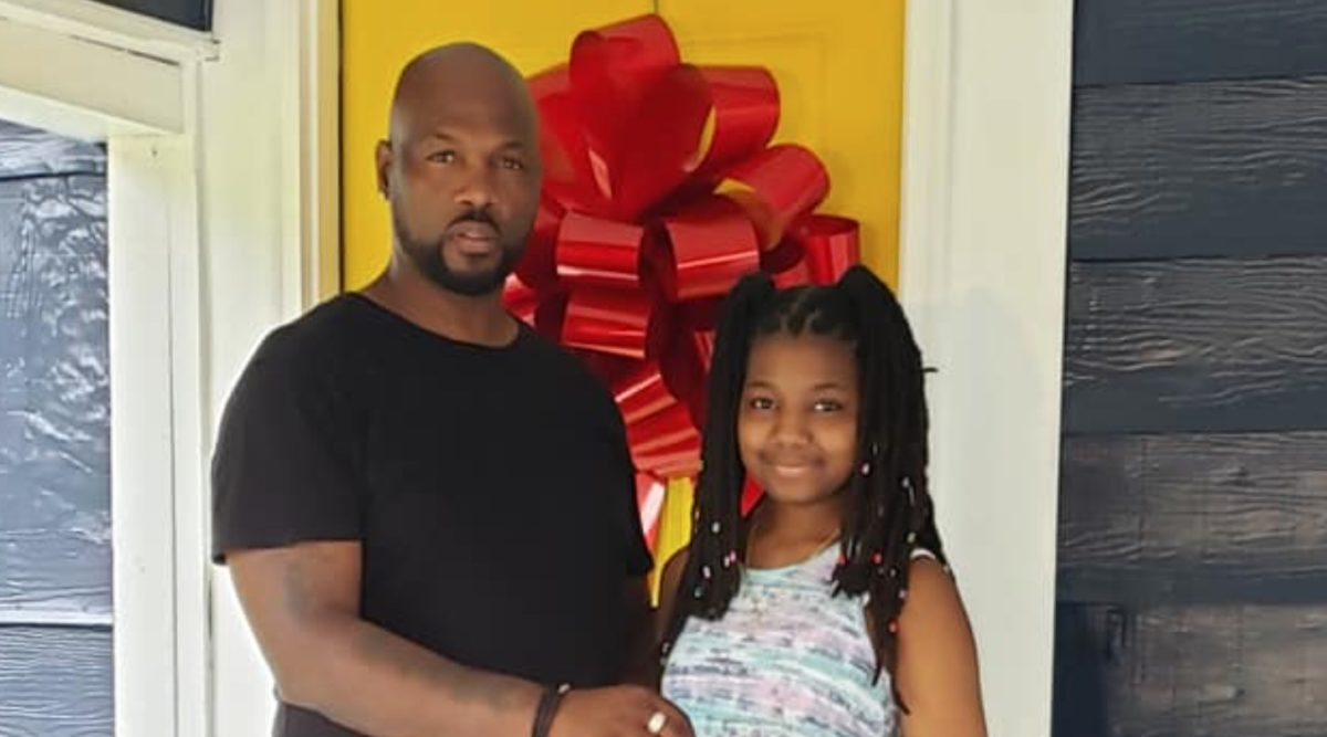 Dad Buys 13-Year-Old Daughter a House for Her Birthday in an Attempt to Help Her With Her Financial Independence Later in Life